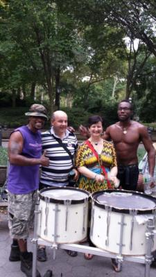 NYMM Drummers | White Plains, NY | Percussion Ensemble | Photo #22