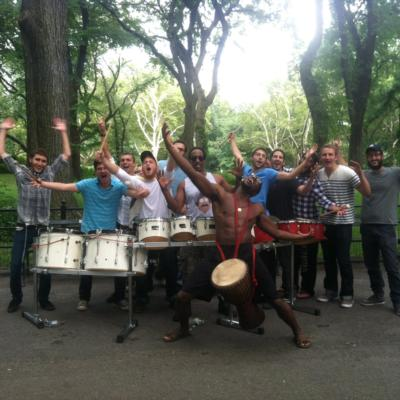 NYMM Drummers | White Plains, NY | Percussion Ensemble | Photo #8