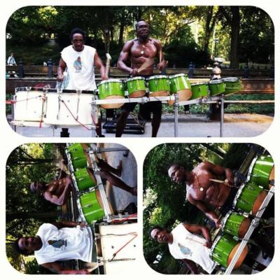 NYMM Drummers | White Plains, NY | Percussion Ensemble | Photo #16