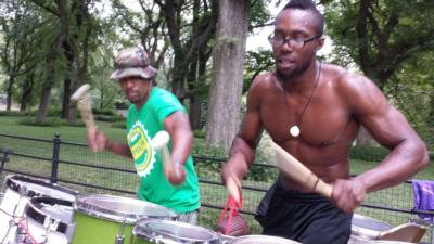 NYMM Drummers | White Plains, NY | Percussion Ensemble | Photo #2