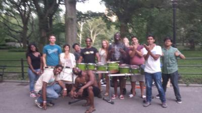 NYMM Drummers | White Plains, NY | Percussion Ensemble | Photo #25