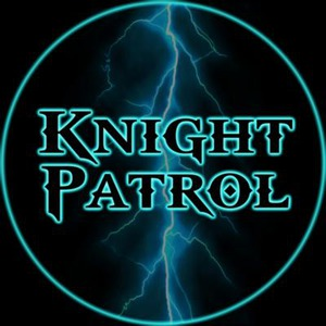 KNIGHT  PATROL - Classic Rock Band - Macedon, NY