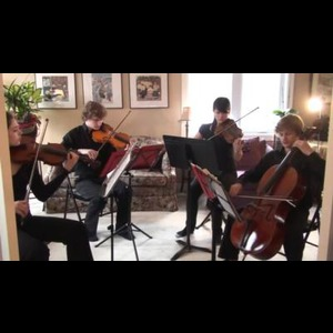 Ontario String Quartet | The Oakville Quartet