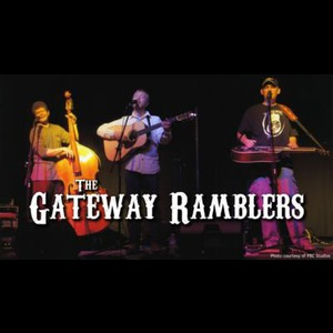Columbia Bluegrass Band | The Gateway Ramblers