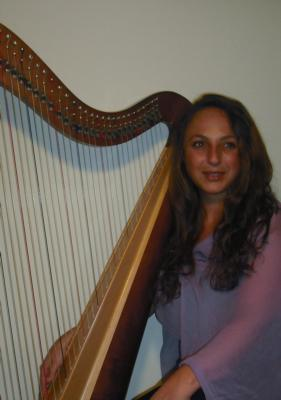 Harp Music for All Occasions | Burnaby, BC | Harp | Photo #4