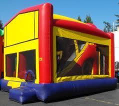 Currier's Magical Mania | Wrightstown, NJ | Bounce House | Photo #4
