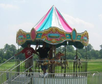 Currier's Magical Mania | Wrightstown, NJ | Bounce House | Photo #8