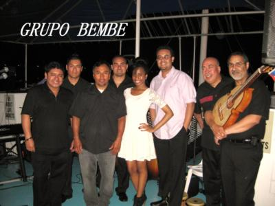 Grupo Bembé | Indianapolis, IN | Latin Band | Photo #1