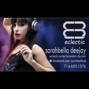 Eclectic Entertainment - Mobile DJ - Huntington Beach, CA