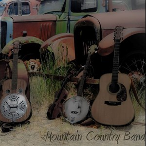 Salt Lake City, UT Country Band | Mountain Country