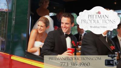Pittman Productions Wedding Video | Washington, IL | Videographer | Photo #12