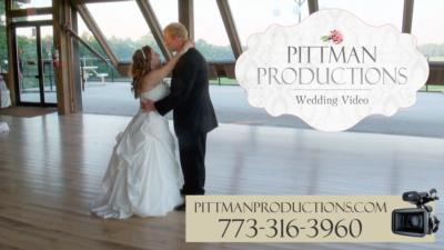Pittman Productions Wedding Video | Washington, IL | Videographer | Photo #6