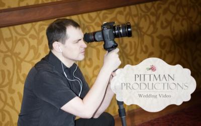 Pittman Productions Wedding Video | Washington, IL | Videographer | Photo #14
