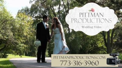 Pittman Productions Wedding Video | Washington, IL | Videographer | Photo #9