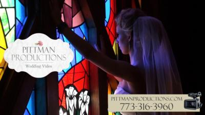 Pittman Productions Wedding Video | Washington, IL | Videographer | Photo #5