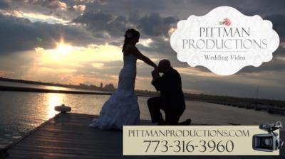Pittman Productions Wedding Video | Washington, IL | Videographer | Photo #4