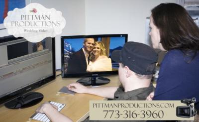 Pittman Productions Wedding Video | Washington, IL | Videographer | Photo #13