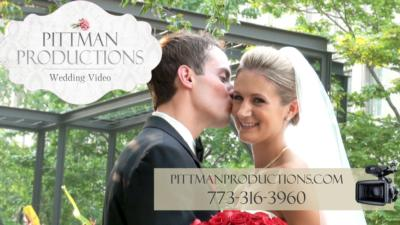 Pittman Productions Wedding Video | Washington, IL | Videographer | Photo #2