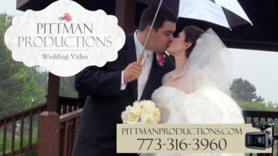 Pittman Productions Wedding Video | Washington, IL | Videographer | Photo #11
