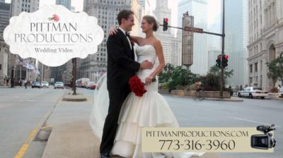 Pittman Productions Wedding Video | Washington, IL | Videographer | Photo #10