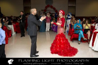 Flashing Light  | Dallas, TX | Photographer | Photo #17
