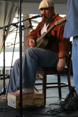 Ryan Rigdon | Evansville, IN | Blues Acoustic Guitar | Photo #3