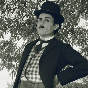 Toronto, ON Charlie Chaplin Impersonator | The Chaplin Guy - Jason Allin