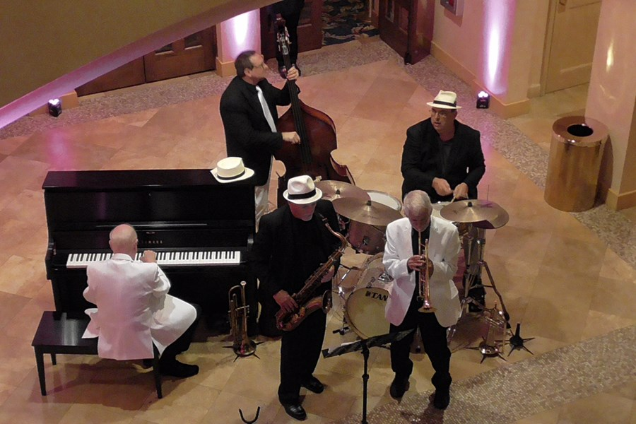 Swingtide Combo - Jazz Band - Venice, FL