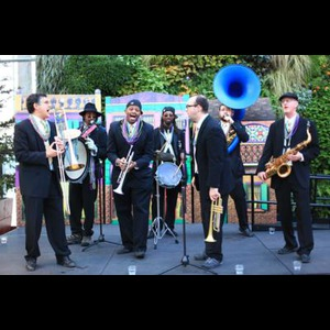 MJ's Brass Boppers - Brass Band - San Francisco, CA