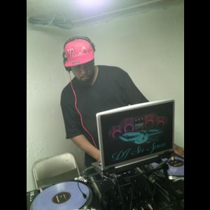 Troutville Sweet 16 DJ | DJ Sir-Spen