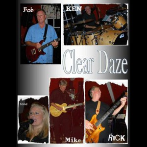Clear Daze - Cover Band - Savannah, GA