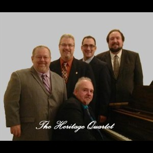 South Carolina Gospel Singer | The Heritage Quartet