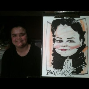 Caricatures and Face Painting by Risi - Caricaturist - New York, NY