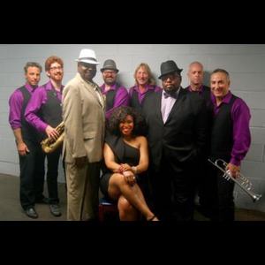 A Decade of Soul - Classic Soul & Motown Tribute - Motown Band - New York City, NY