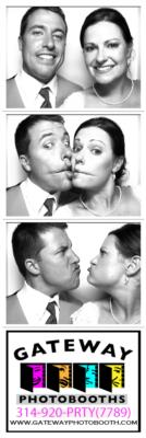 Gateway Photobooth | Saint Louis, MO | Photo Booth Rental | Photo #4