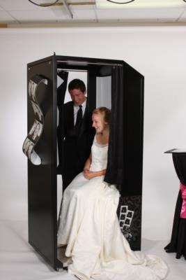 Gateway Photobooth | Saint Louis, MO | Photo Booth Rental | Photo #1