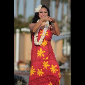 Mahana Idaho - Hawaiian Dancer - Rexburg, ID