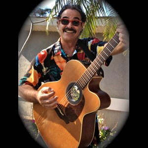 "Fort Myers Beach Country Singer | James Blain ""The One Man Virtual Band"""