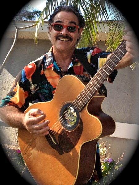 "James Blain ""The One Man Virtual Band"" - Oldies One Man Band - Sarasota, FL"