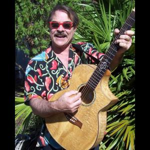 "Winter Springs Country Singer | James Blain ""The One Man Virtual Band"""