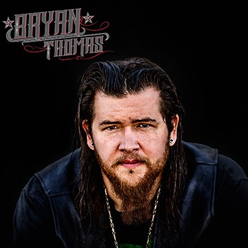 Bryan Thomas - Country Band - Fort Collins, CO