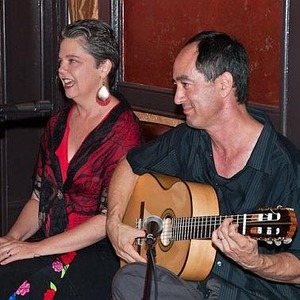 Puente Flamenco - Flamenco Duo - Syracuse, NY