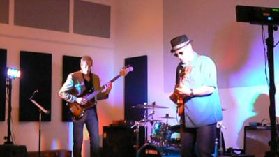 Breakwater Blues | Portsmouth, NH | Jazz Trio | Photo #10