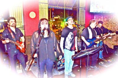 Up The Dosage Band | Montvale, NJ | Classic Rock Band | Photo #3