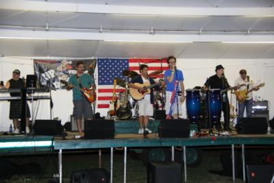 Up The Dosage Band | Montvale, NJ | Classic Rock Band | Photo #8
