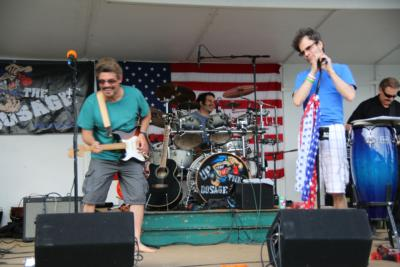 Up The Dosage Band | Montvale, NJ | Classic Rock Band | Photo #21