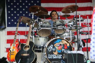 Up The Dosage Band | Montvale, NJ | Classic Rock Band | Photo #20