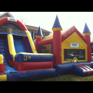 Funky Monkey Party Rentals - Bounce House - Bayport, NY