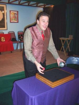 Joe Zimmer magician | Orlando, FL | Magician | Photo #5