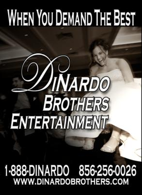 Stone Harbor Mobile DJ | Dinardo Brothers Entertainment, LLC.